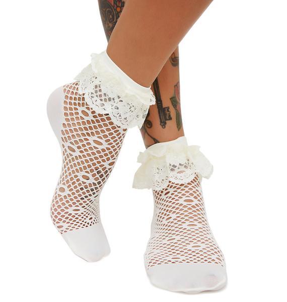 Prim N' Proper Ankle Socks
