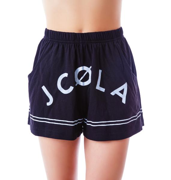 J+CO J+CO  Korben Shorts