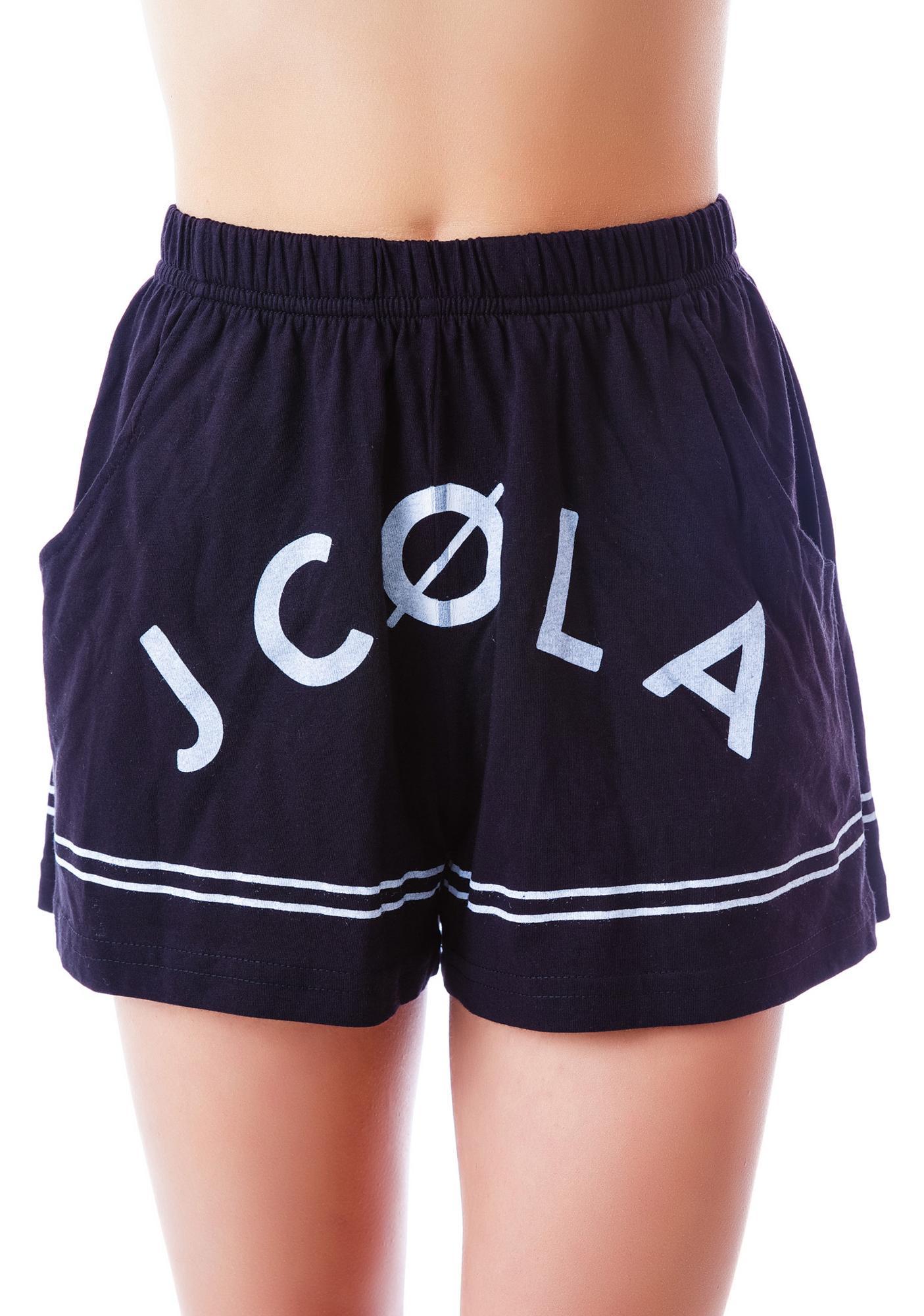 J+CO J+CO  Korben Shorts