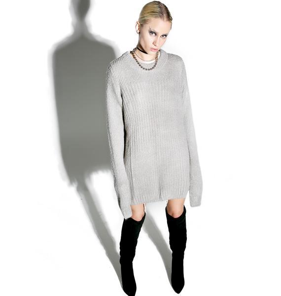 Cheap Monday Hold Knit Dress