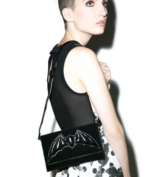 Iron Fist Night Stalker Convertible Bag