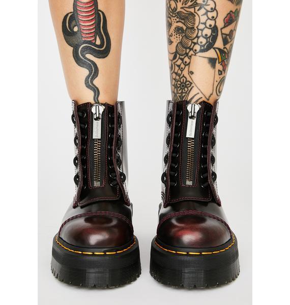 Dr. Martens Sinclair Arcadia Boots