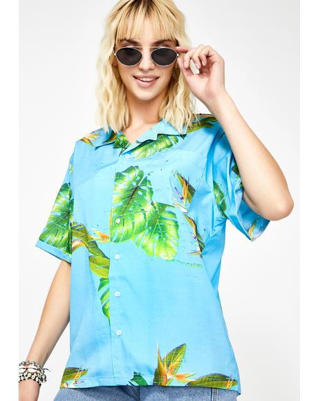 Future Paradise Shirt
