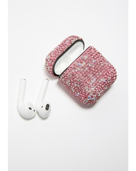 Boujee Beats Airpod Case