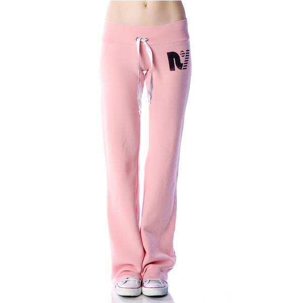 Rebel Yell Goodie Goodie Classic BF Sweatpants