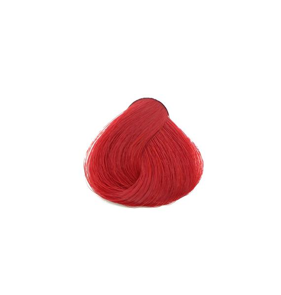 Crazy Color Vermillion Red Hair Dye