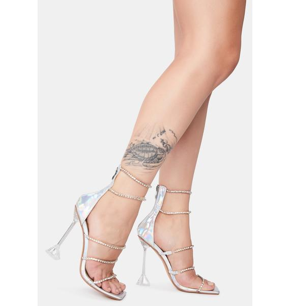 Certified Heiress Heels