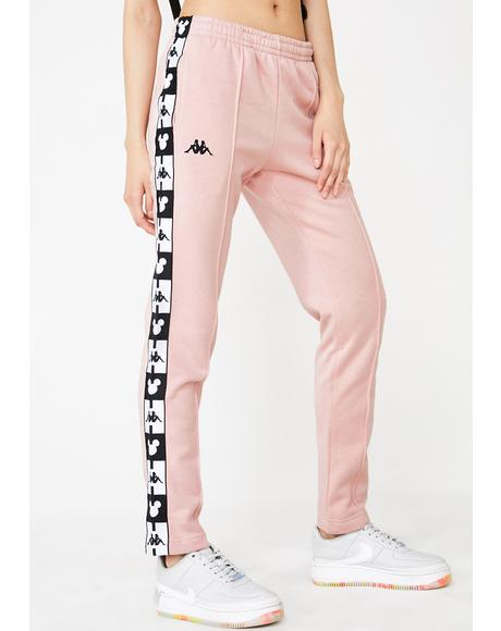 Authentic Alphonso Disney Sweatpants