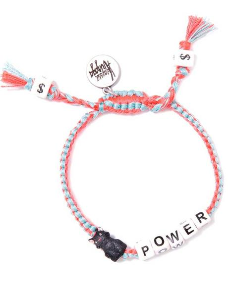 Cat Power Bracelet