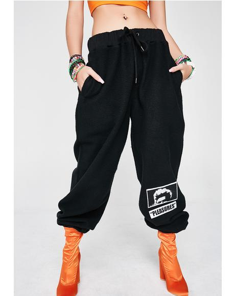 Madness Reverse Sweatpants