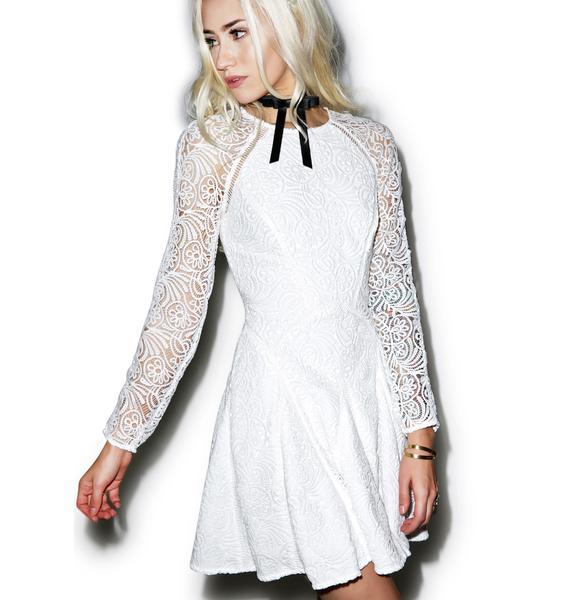 Stylestalker Vanity Circle Dress