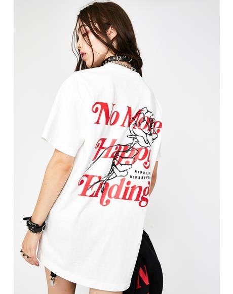 NMHE Graphic Tee