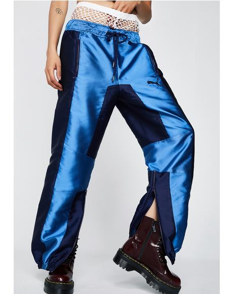 FENTY PUMA By Rihanna Satin Track Pants