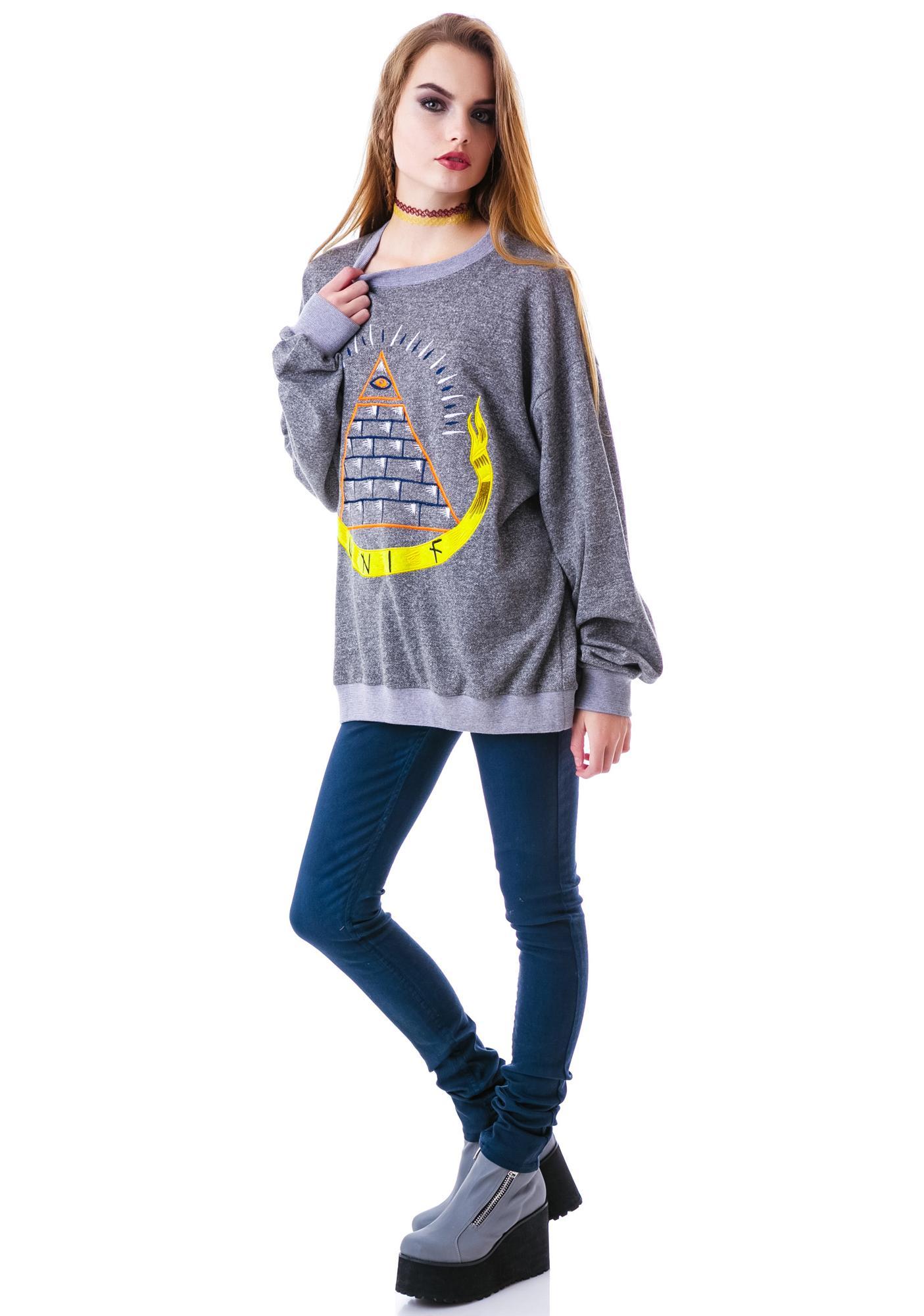 UNIF Cairo Sweatshirt