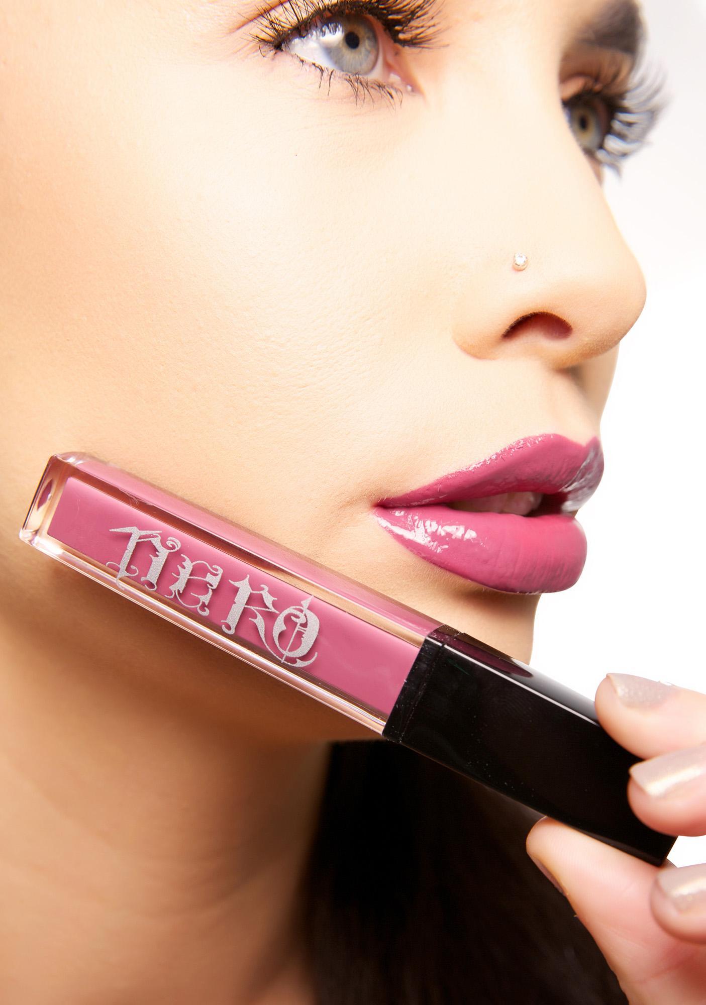 Nero Cosmetics Spellbinding Lip Vinyl