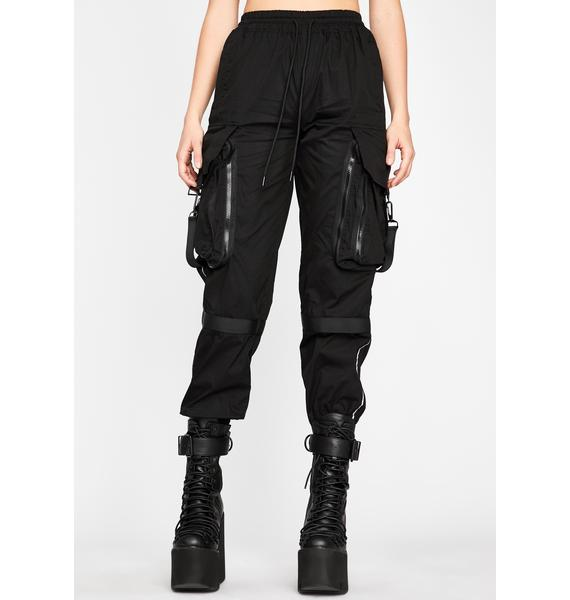 Take A Load Off Cargo Pants