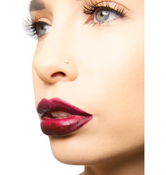 LA Splash Mistress Velvet-Matte Liquid Lipstick