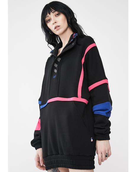Urmah Dojo Pullover Sweatshirt