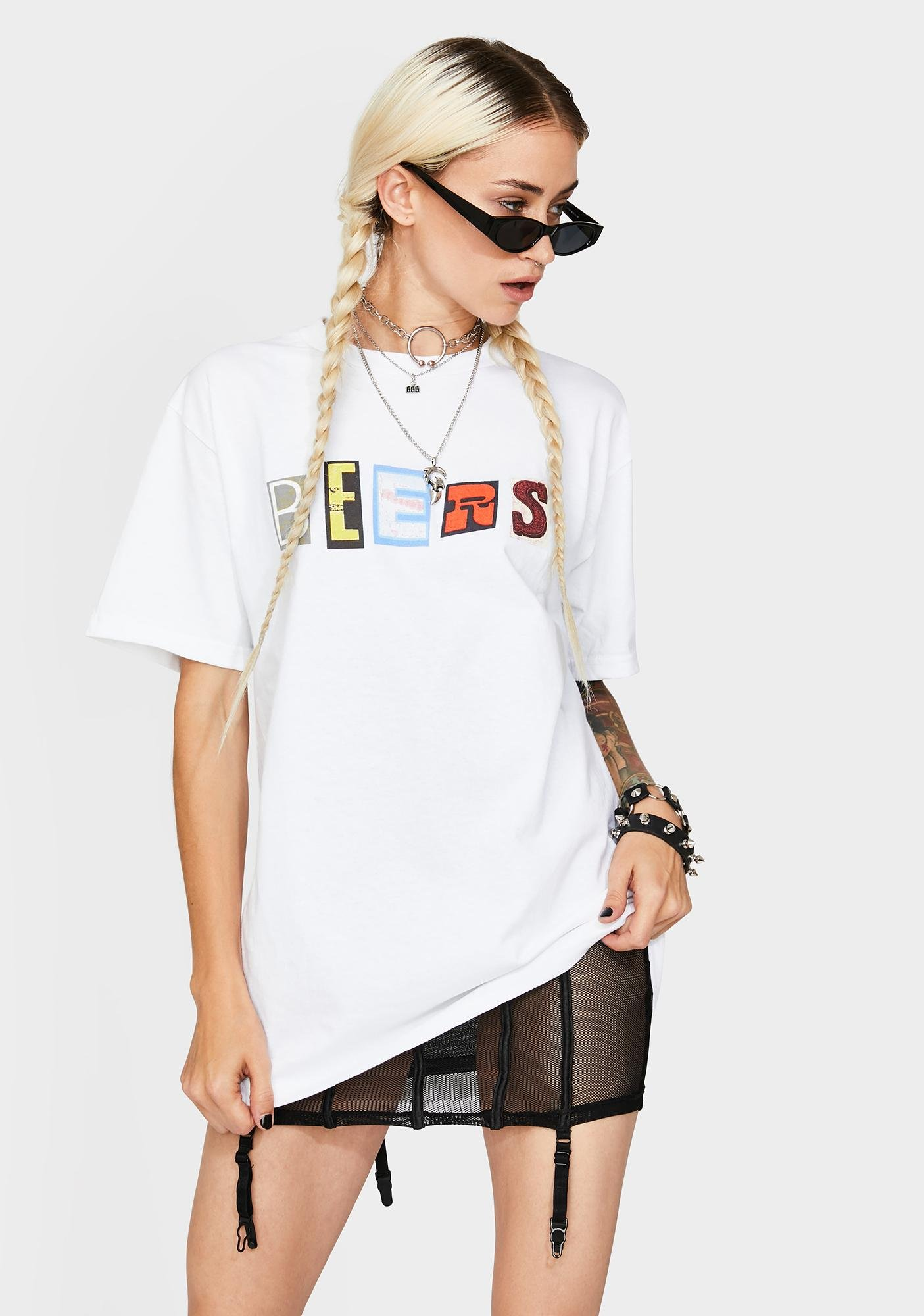 Beers Ransom Graphic Tee