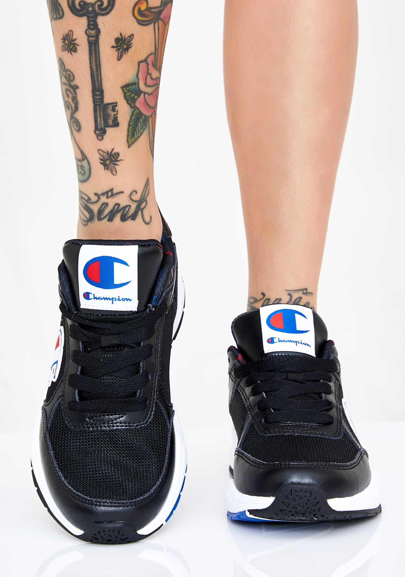 Champion 93Eighteen Classic Sneakers