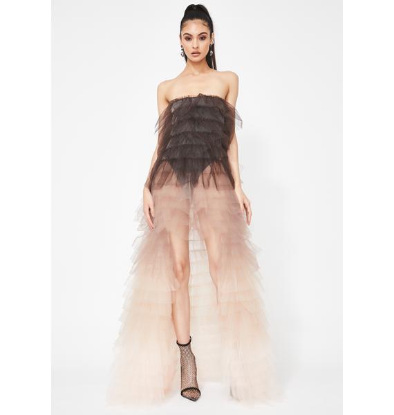 Kiki Riki Naturally Pretty Pedigree Tulle Dress