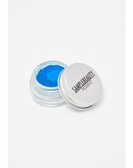 Rubix Loose Eyeshadow Pigment