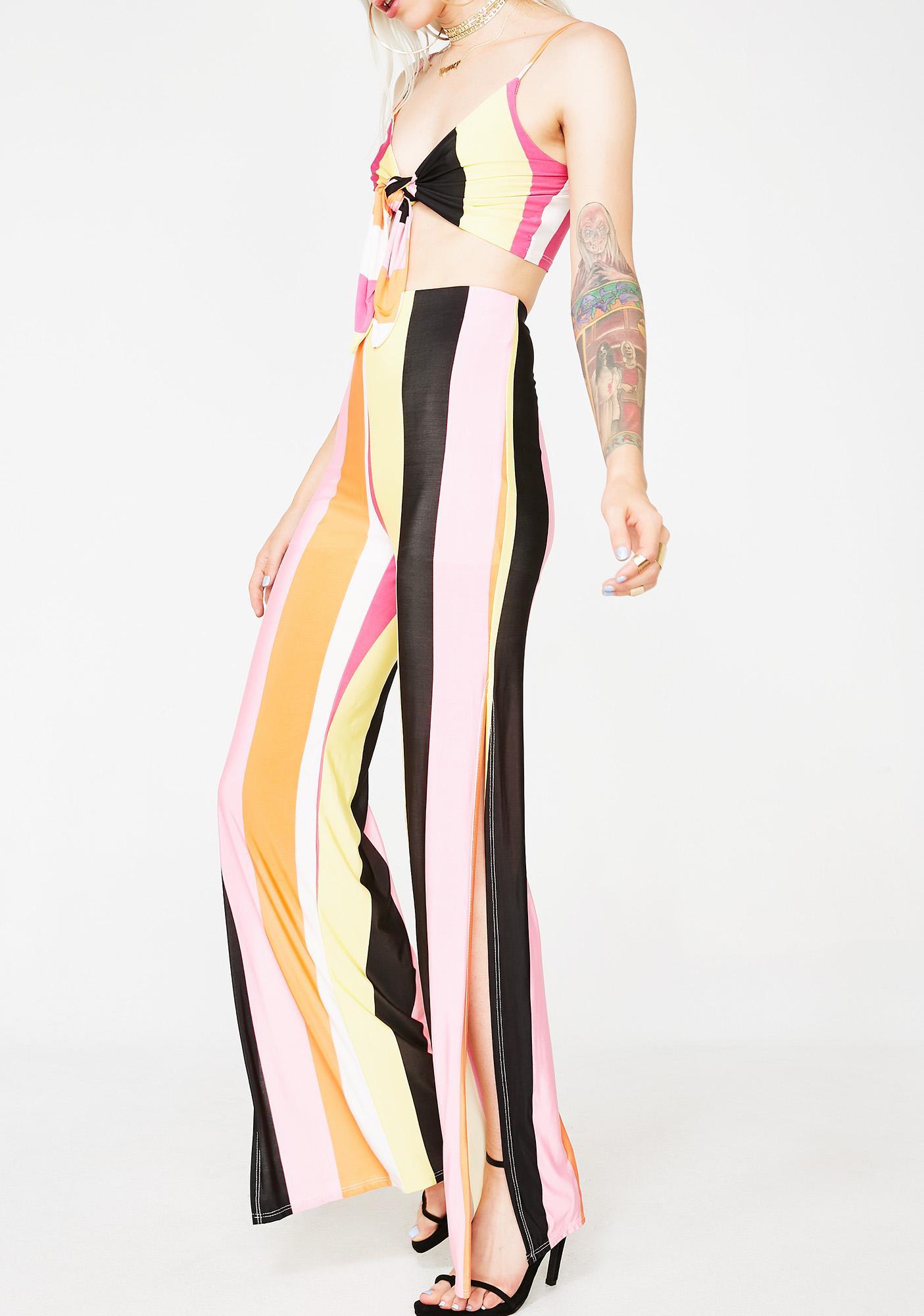 I Like It Striped Set