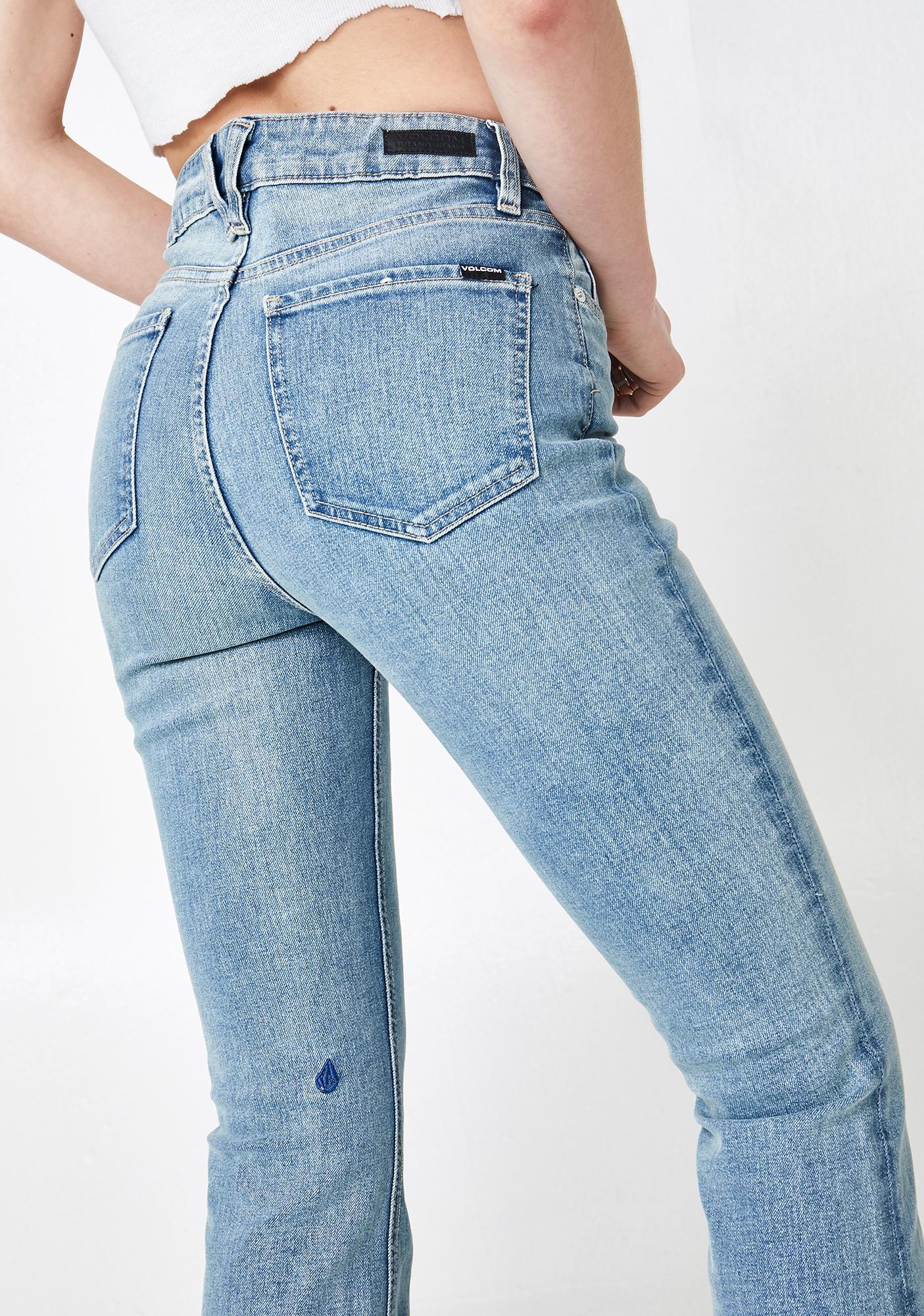 Volcom Stoney Kick Flare Pants