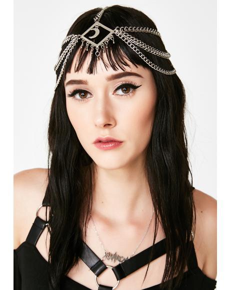 Temptress Headdress