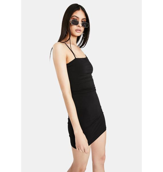 Re Named Cassia Bodycon Dress
