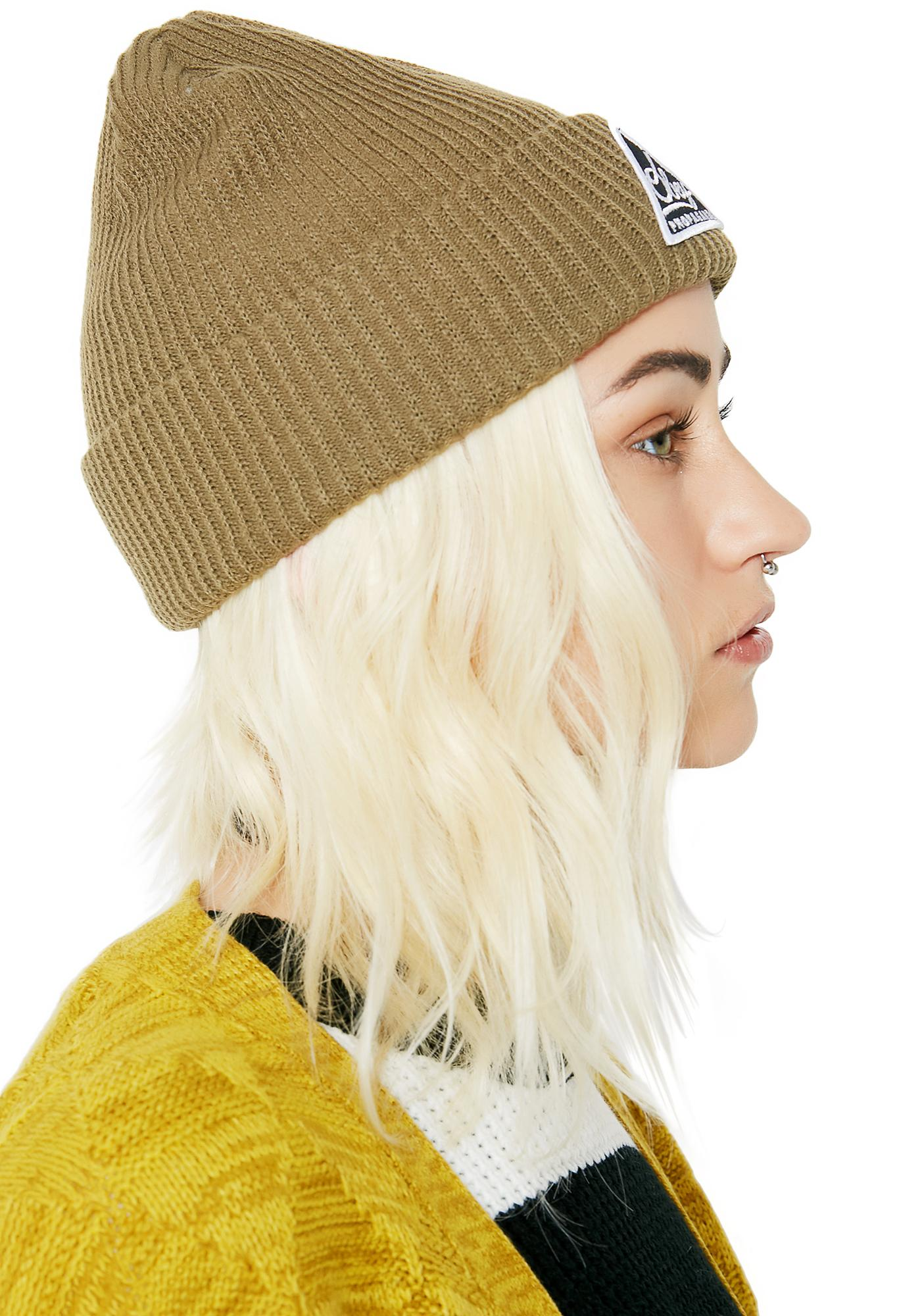 Obey Escape Beanie