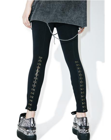 The Mission Leggings