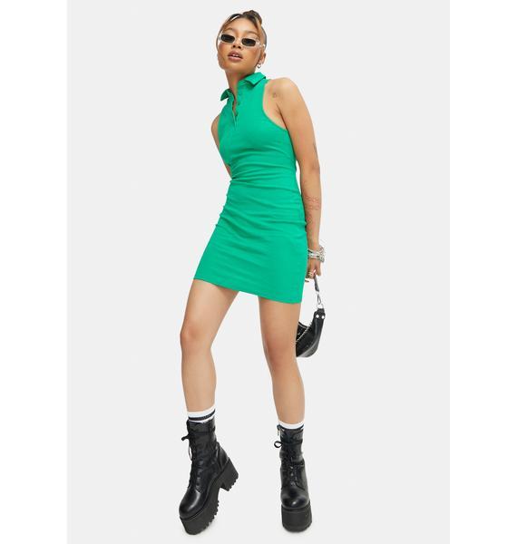 Motel Jeeta Dress