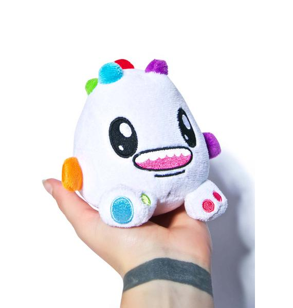Iron Fist Lucky Mini Plush
