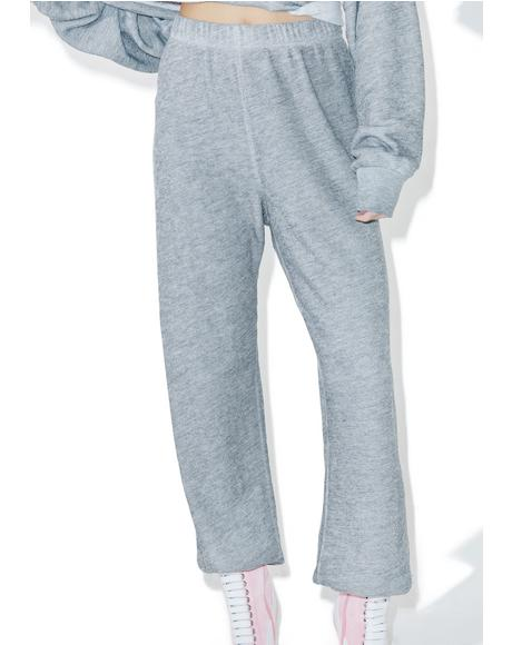 Essential Easy Sweats