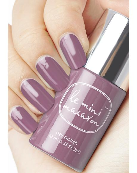 Rum Raisin Gel Manicure Kit