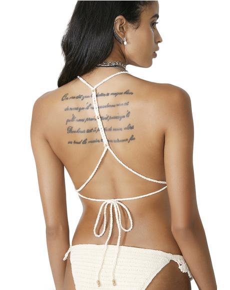 Leilani Bikini Top