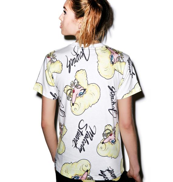 Joyrich Rich Bitch Signature Tee