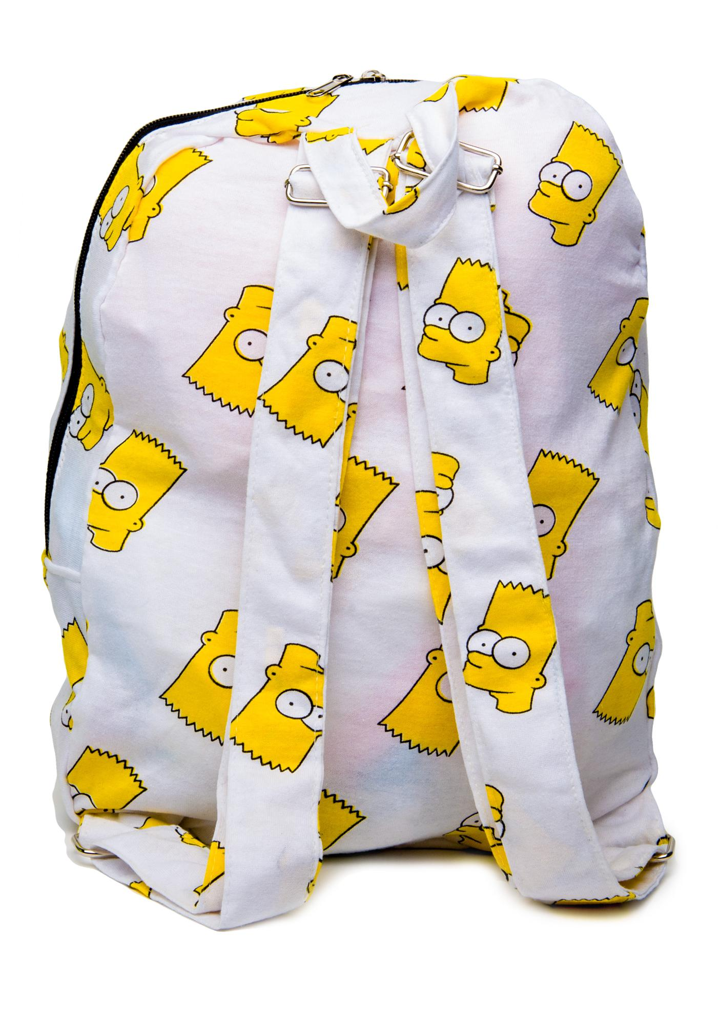 Bart Backpack