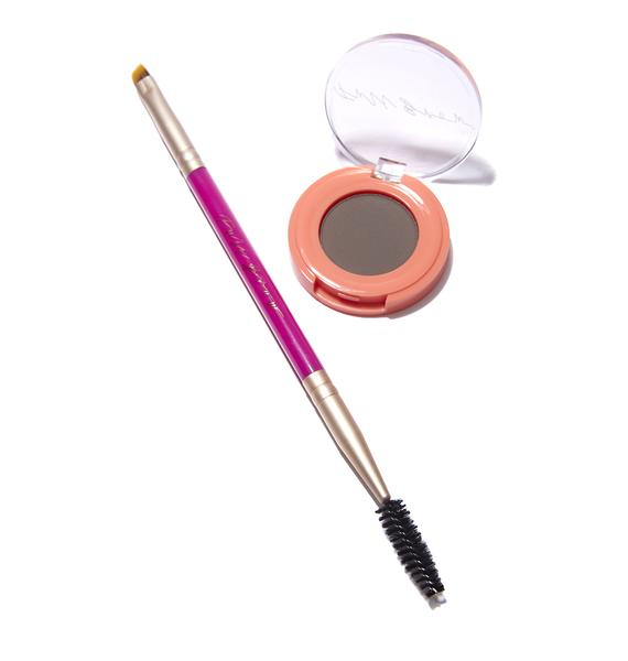 Full Brow Brow Brush