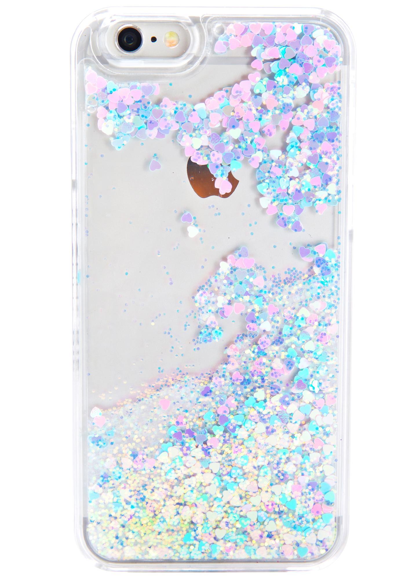 skinny dip iphone 6 case