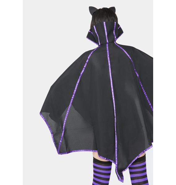 Moonlight Flight Costume Set