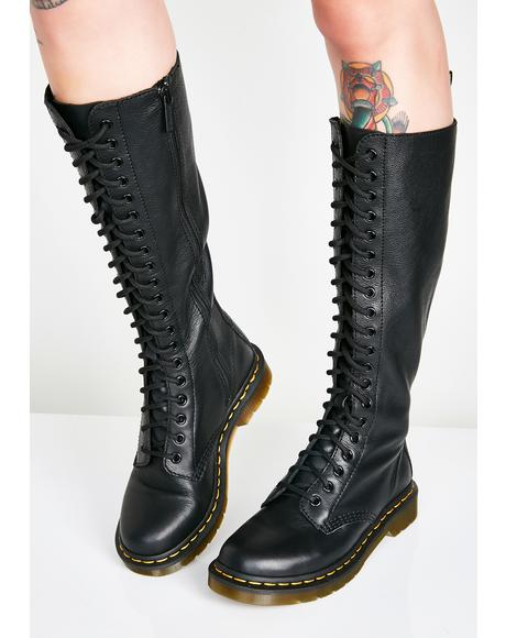 1B60 20 Eye Boots