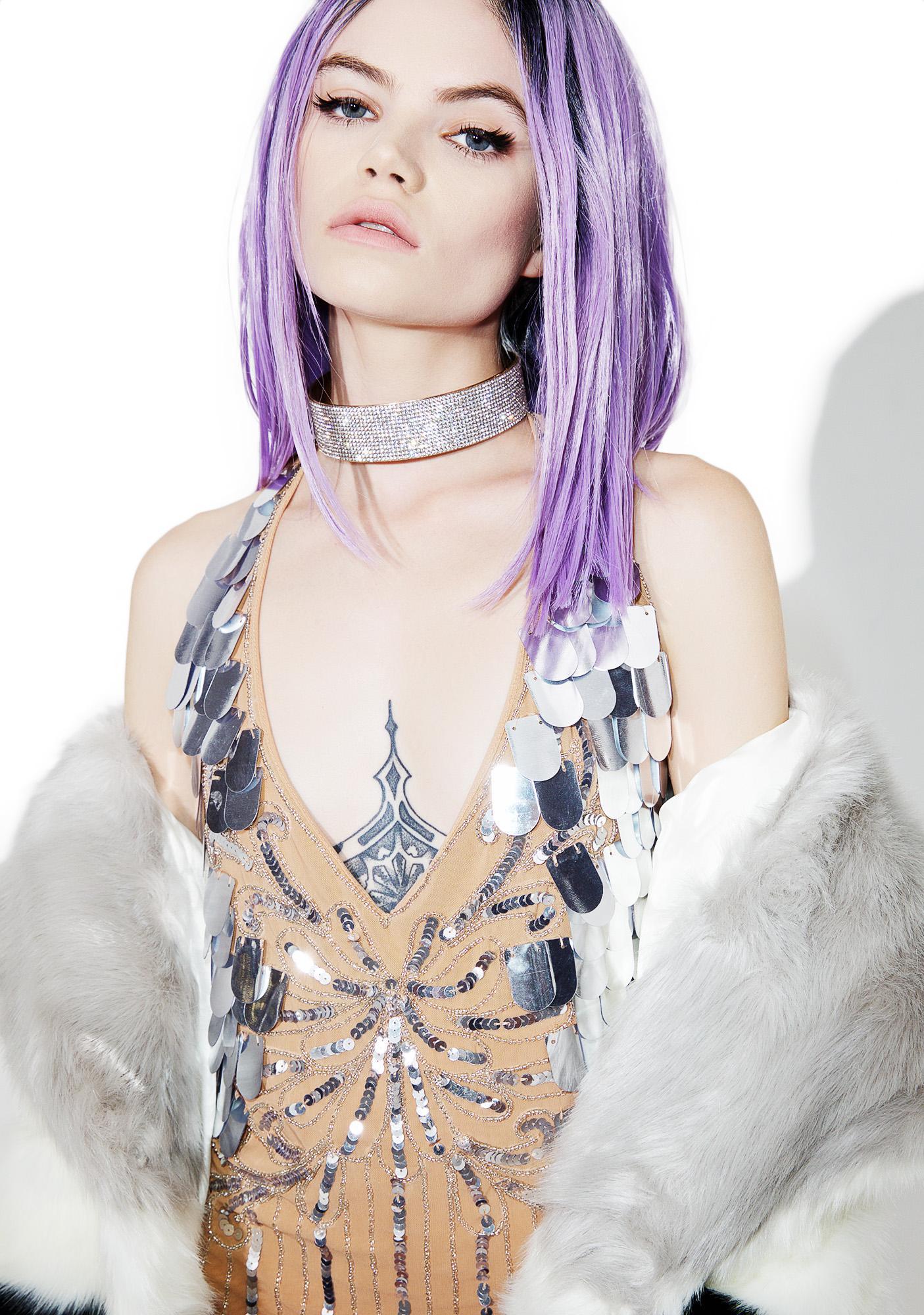 Monroe Collar Choker