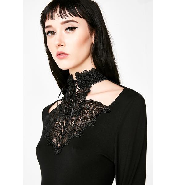 Killstar Shadow Sprite Dress