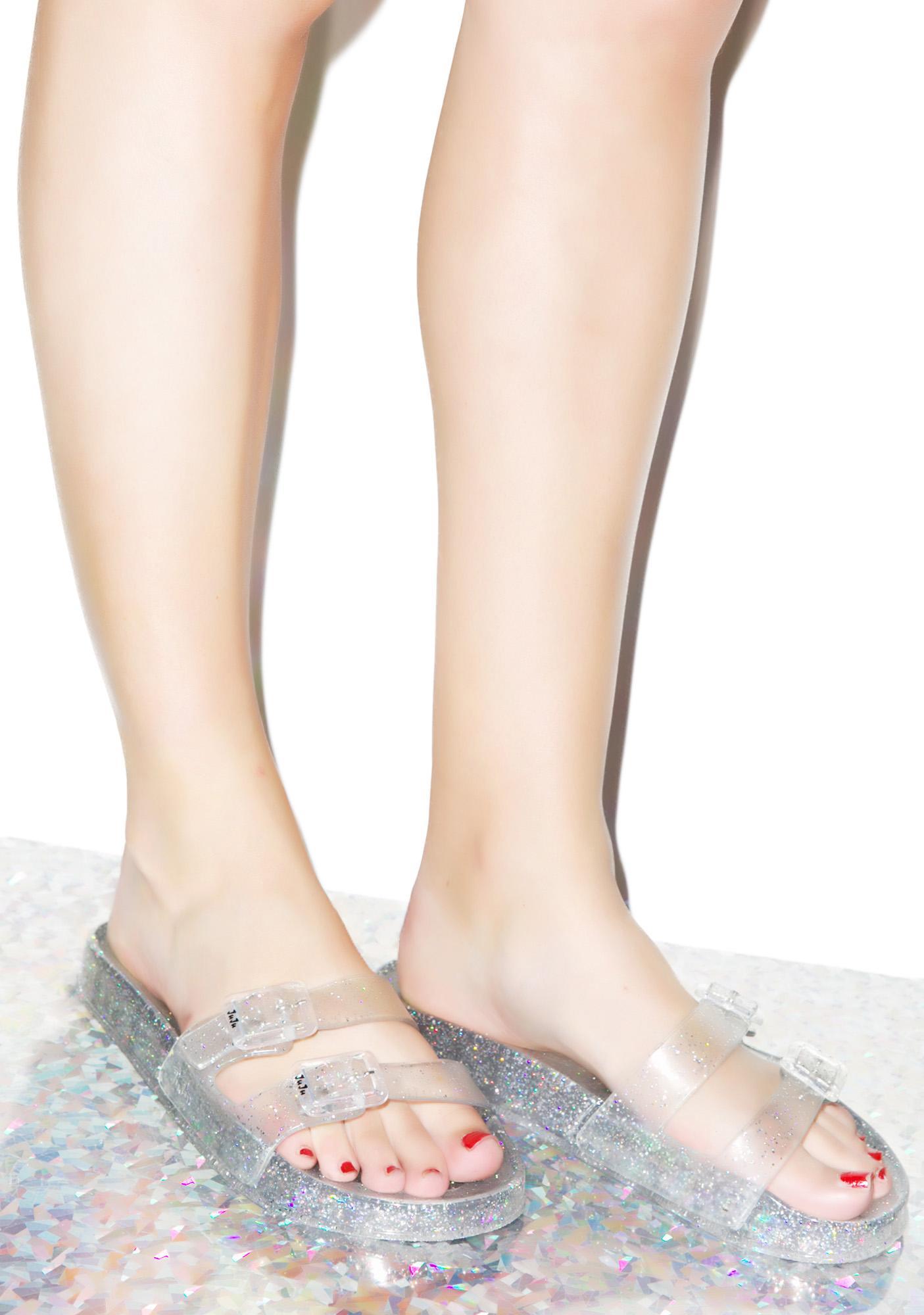Juju Shoes Erin Sandals