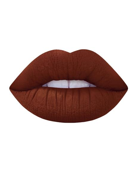 Saddle Velvetine Liquid Lipstick