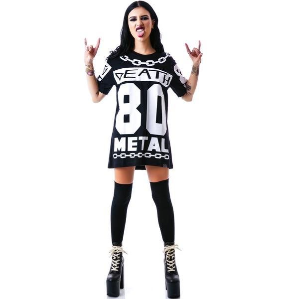 Killstar Death Metal T Shirt