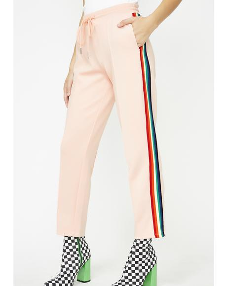 Lucid Daydream Track Pants