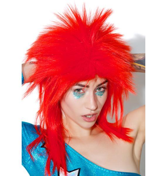 Superstar Wig